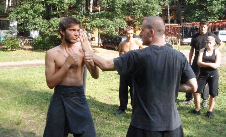 teaching at summer camp (2)